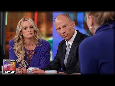 Michael Avenatti Makes Announcement For 2020 and Look Who He Blames