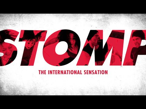 STOMP 30 second TV spot