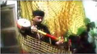 Sain Mohammed Ali