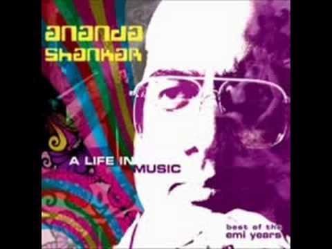 Ananda Shankar - Charging Tiger