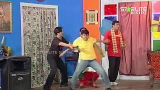 Gulfaam, Naseem Vicky New Pakistani Stage Drama Wohti Da Sawaal Ae Full Comedy Clip