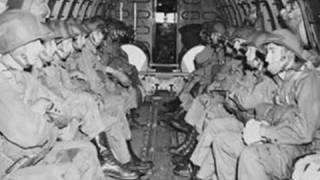Death from Above: Minnesota Paratroopers in World War II
