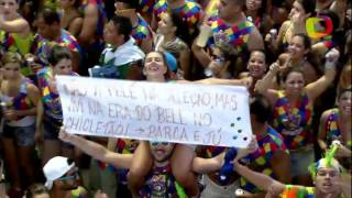 Chiclete com Banana - Se nao puder voar - Voa Voa (Carnaval 2014 Terra)