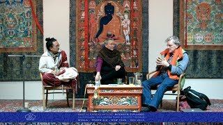 What is Buddha Nature? Isa Gucciardi, Nida Chenagtsang & Robert A.F. Thurman