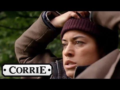 Coronation Street - Caz Gets Robbed