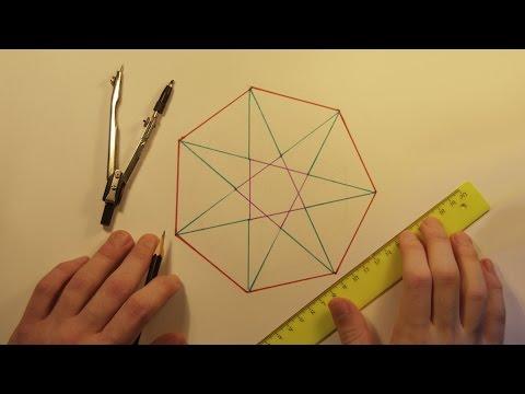 Как выглядит семиугольник