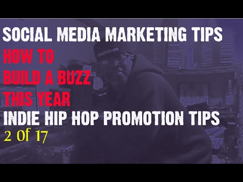 Indie Hip Hop Promotion | How To Build A Fanbase This Year ...