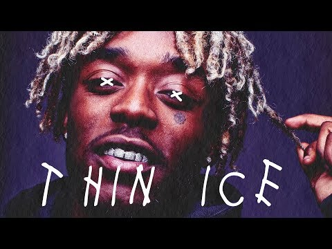 "[FREE] Lil Uzi Vert Type beat x Juice Wrld Type Beat - ""Thin Ice"" | Free Type Beat | Trap Beat 2018"