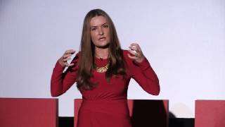 Live Your True Life | Ashley Berges | TEDxTurtleCreekWomen