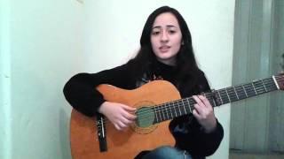 Fogadtek - Hussein Al Jassmi / Cover by Jessica Kadi