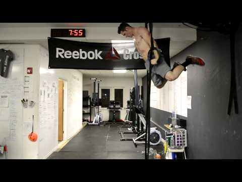 Special Greg - Muscle Ups - CrossFit