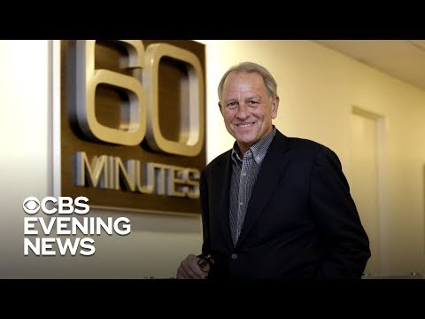 """60 Minutes"" executive producer Jeff Fager fired from CBS News"