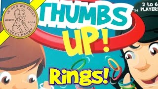 Thumbs Up Scoop The Loops, I Have Two Thumbs!