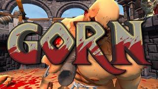 GORN - VR PC - Ball Bustin' Gladiator FUN! thumbnail