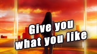 Infini-T Force - Give you what you like 「AMV」 🐢