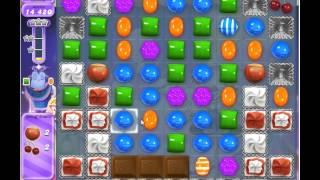 Candy Crush Saga Dreamworld Level 185