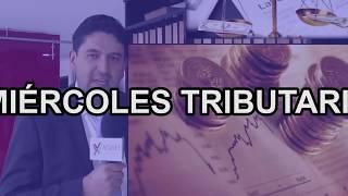 Miércoles Tributario - VENCIMIENTO DE PLAZO EN EL BENEFICIO DE REDUCCIÓN DE INTERESES DE MORA