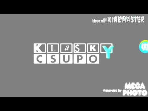 Klasky Csupo In G Major 784