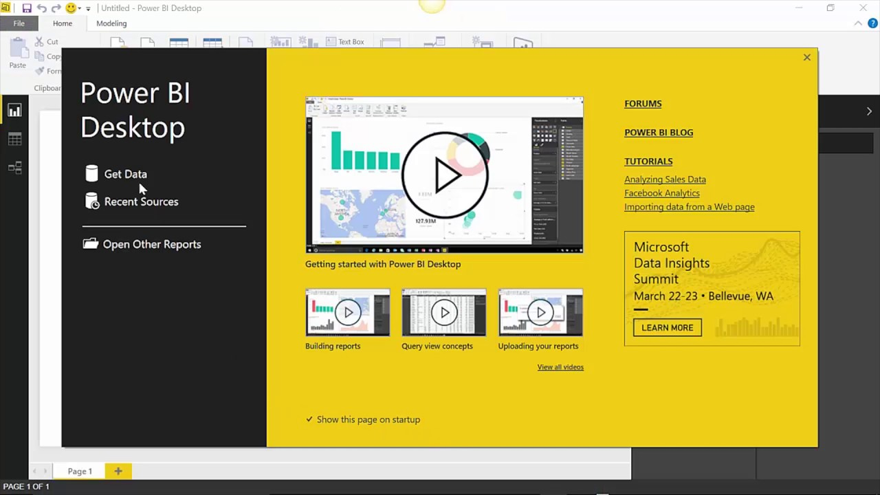 Achieving Managed Self-service BI with Halo and Power BI