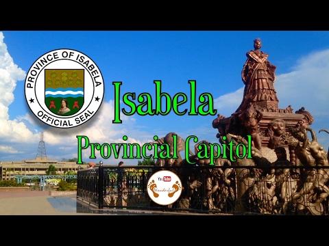 The Isabela Provincial Capitol | Ilagan City, Isabela | Philippines | We.Are.Wanderful