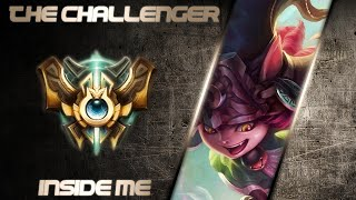 League Of Legends ITA The Challenger Inside Me #207