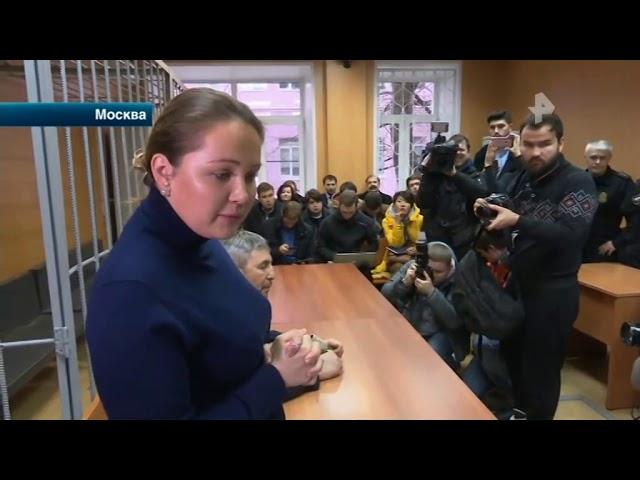 Полмиллиона рублей заплатит Умар Джабраилов за дебош в отеле
