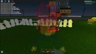 Roblox Hello Neighbor (Video endet ohne Ende)