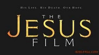 Life Of Jesus Full Movie HD 2014
