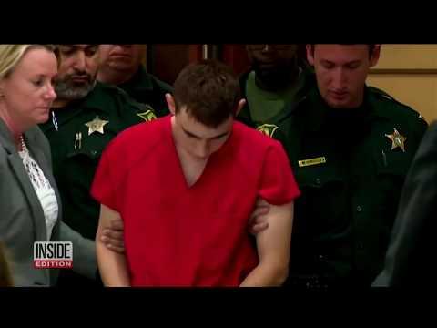 Teen Claims Accused Florida School Shooter Nikolas Cruz Stalked Her