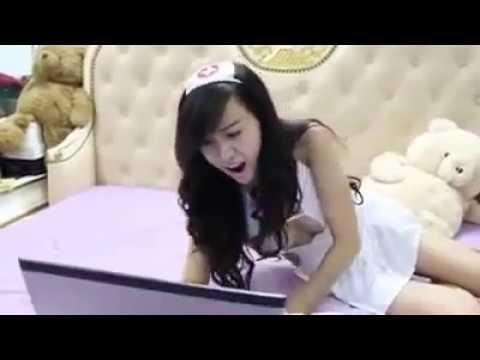 Ba Tung sexy nurse teach sex