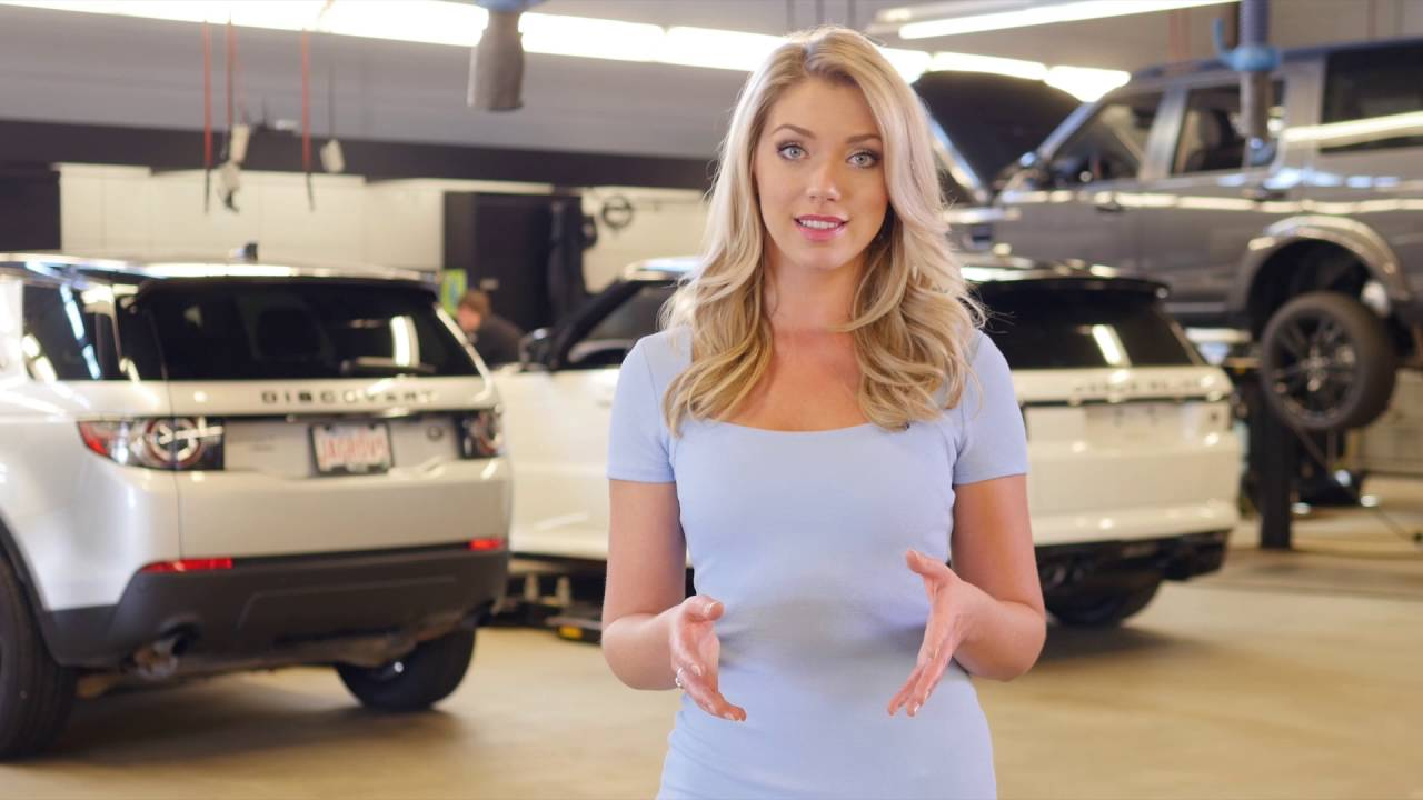 Reasons to Buy Pre-Owned at Jaguar-Land Rover Edmonton - YouTube