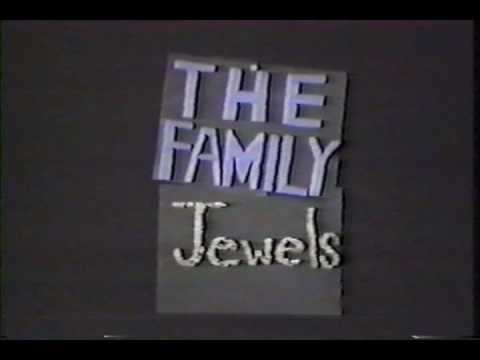 Family Jewels - Part 1