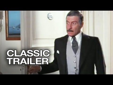 Avanti! Official Trailer #1 - Jack Lemmon Movie (1972) HD