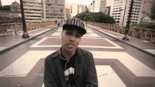 Rashid - Coisas Dessa Vida (Vídeo Clipe)