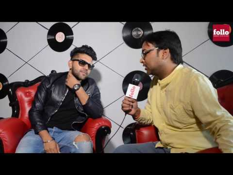 Interview With :    Guru Randhawa, the young, energetic song writer, composers and singer