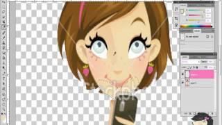 Repeat youtube video Como quitar la marca de agua de tus imágenes♥