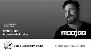 DAY 55: Ibizalockdown Radio - Moojaa - Intension Radio show