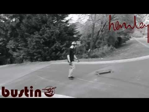 TLM Michael Mifsud: Bustin Boards / Hemley Skate