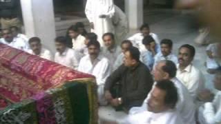 Zinda Hai Bhutto Zinda Hai