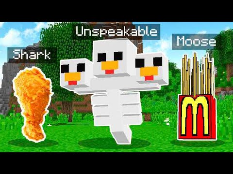 EXTREME TRY NOT TO LAUGH - FUNNY MINECRAFT FAILS! - YouTube