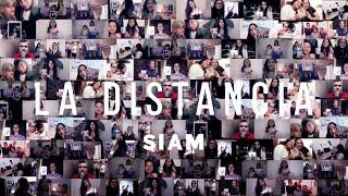 Смотреть клип Siam - La Distancia