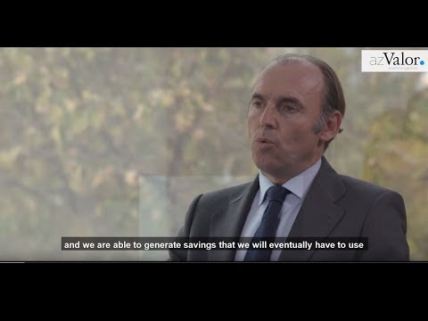 Pension funds... Why? (Spanish with English subtitle)