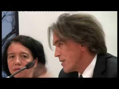 "Ambassador Dr. Emil Brix - ""Foreign Affairs: Austria-USA, Diplomacy through Arts Alliances"""