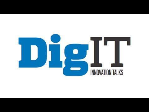 DigIT Innovation Talks at Johns Hopkins University