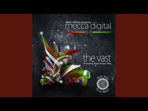 Mecca Digital Hi-Fi (The Dancer's Circle Mix)