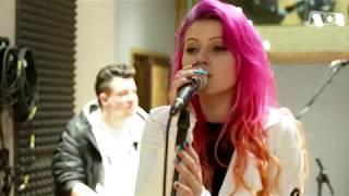 Marta Gałuszewska - Nie mów mi nie (Poplista Plus Live Sessions)