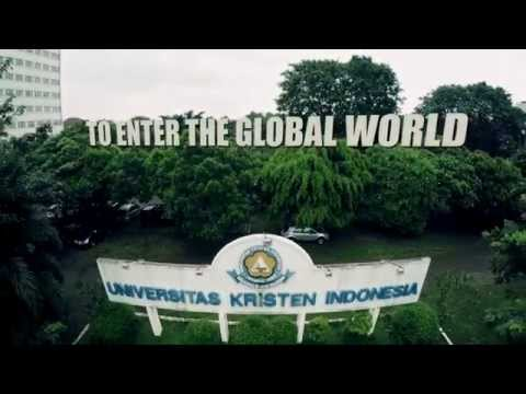 Company Profile Universitas Kristen Indonesia