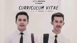 Gambar cover Lubuklinggau Short Movie Festival 2017 - Curriculum Vitae (A) #KitaSemuaBisa
