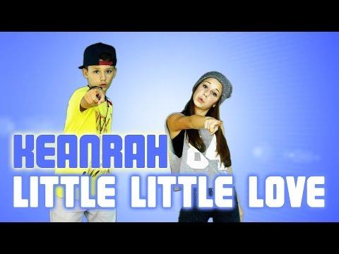 KEANU RAPP - Little Little Love [Official Video] prod. by Vichy Ratey