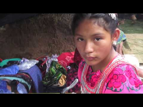 Guatemala & Belize 2016